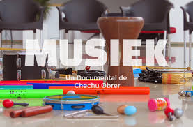 "Documental ""Musiek"": Musicoterapia en Educación Especial"