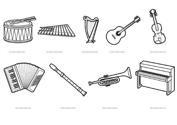 Los pictogramas como recurso en musicoterapia